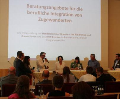 Vortrag Integration