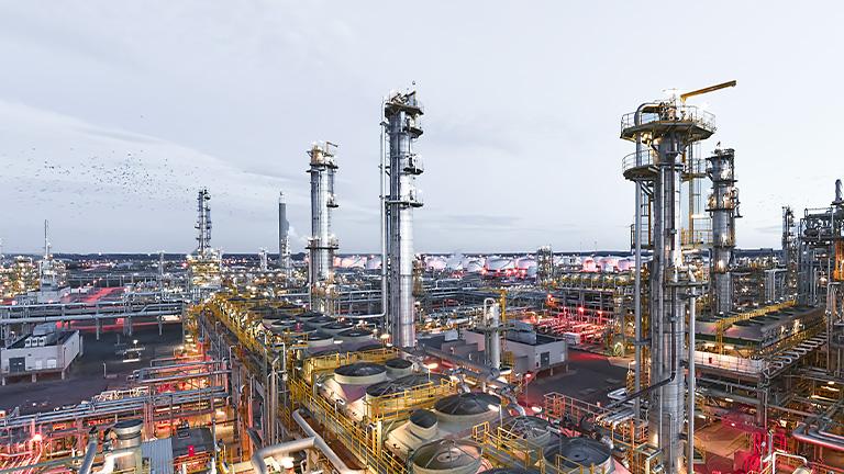 BUHLMANN Industrie Technik