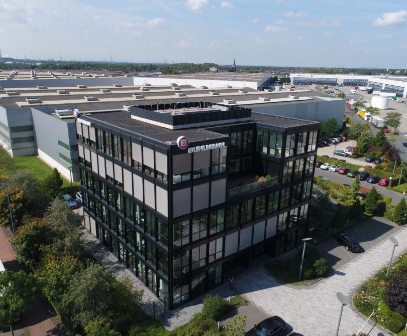 BUHLMANN GROUP | Standort | Duisburg