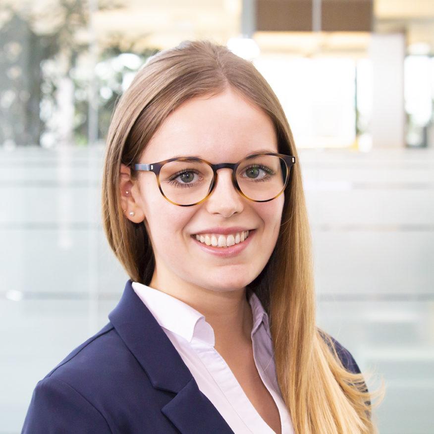 BUHLMANN GROUP | HR | Karriere | Ausbildung | Elisabeth Rynski