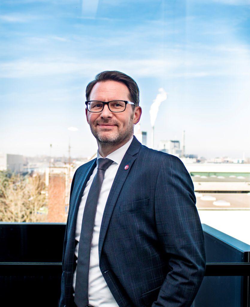 Geschäftsführer | Dr. Christian Baum